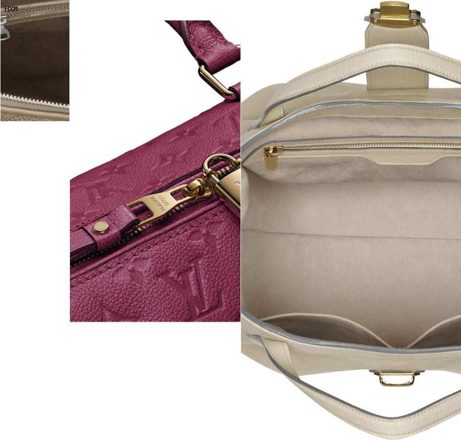 cuir glace louis vuitton backpack