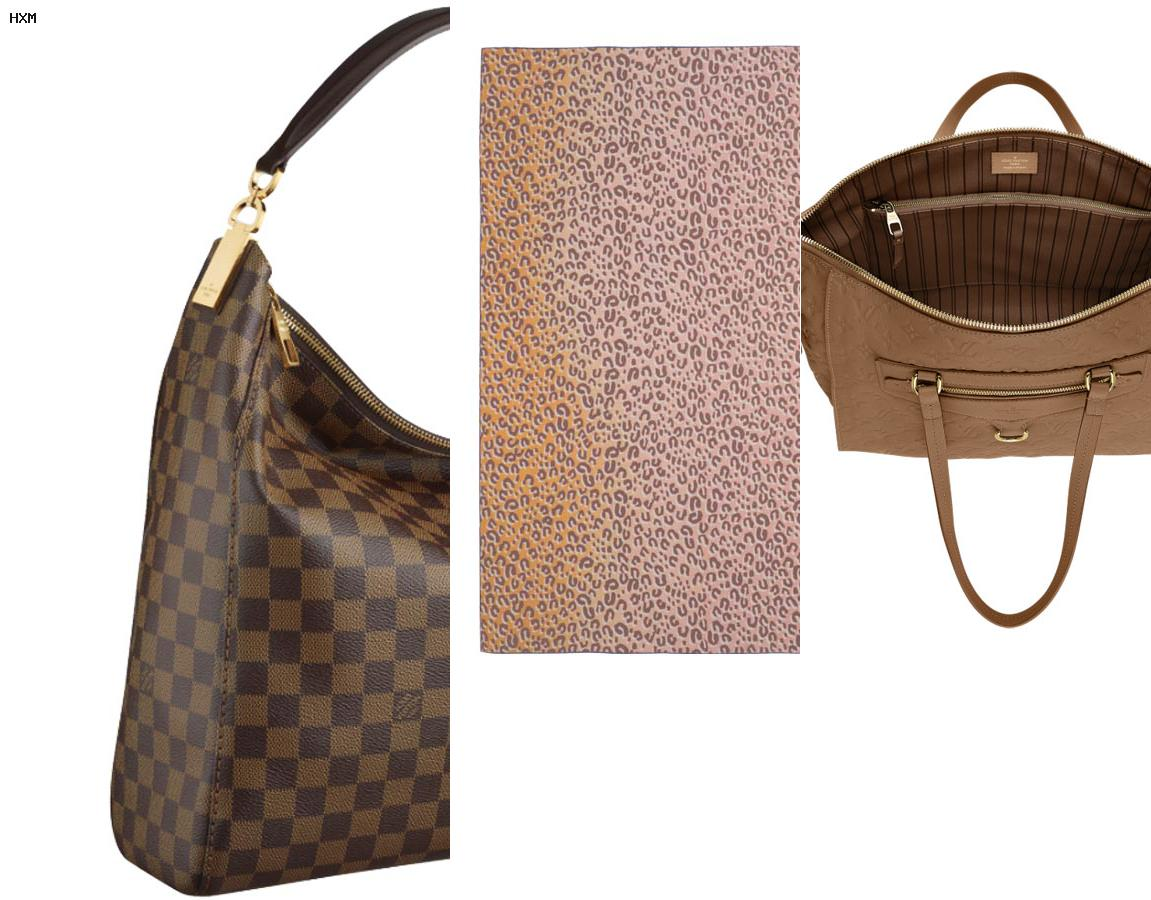 louis vuitton cuir ombre