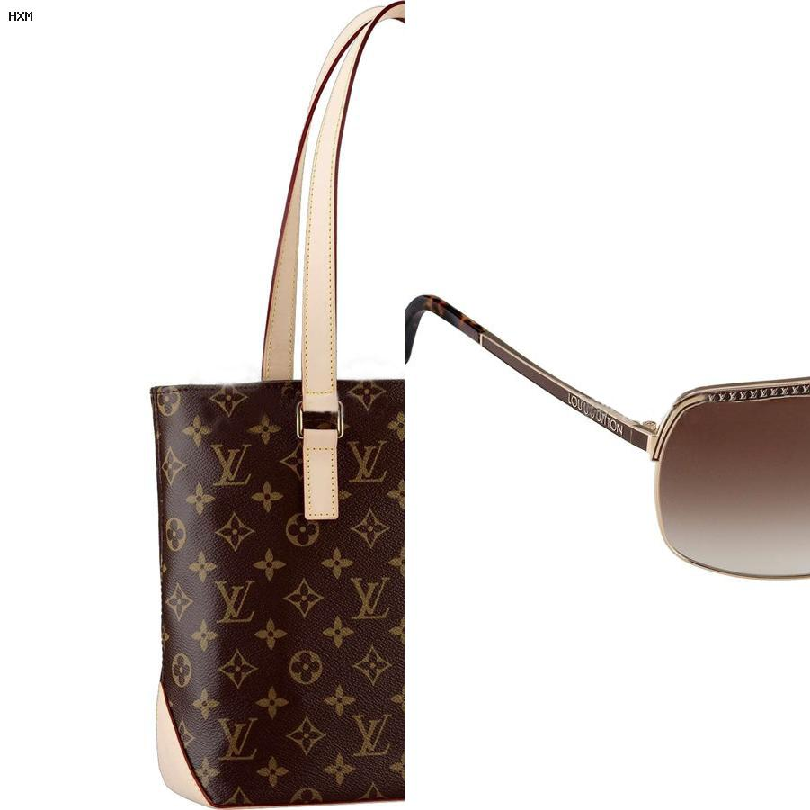 louis vuitton gypsy pm in monogram cheche