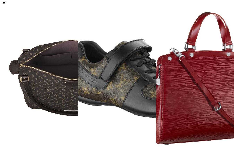 prix chaussure louis vuitton
