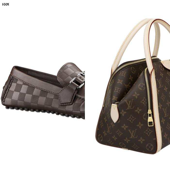 sac à main bandoulière louis vuitton