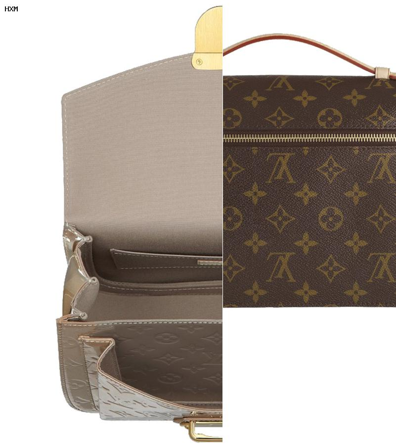 trousse de toilette imitation louis vuitton